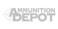 Ammunition Depot Logo