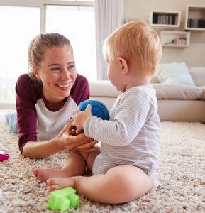 Baby Product SEO Agency